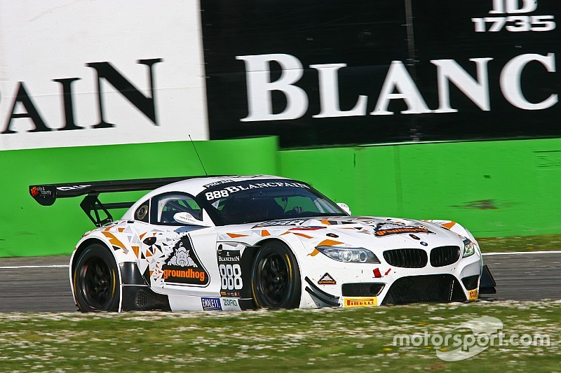 BMW-ace Müller to join Triple Eight for Spa 24 Hour duty