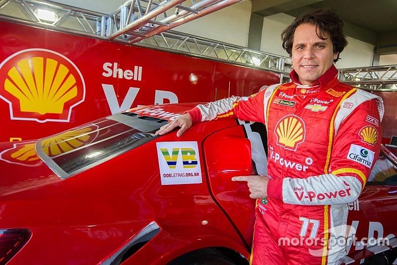 """Na pole pela primeira vez em cinco anos, Valdeno destaca """"carro perfeito"""""""