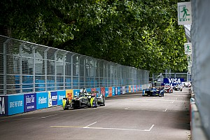 Exclusive: Brussels pushing for spot on Formula E calendar