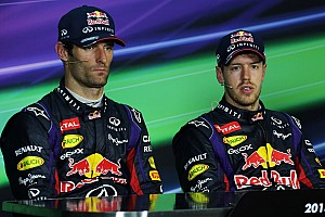 Webber blames 'toothless' management for Vettel war