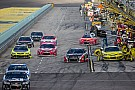 NASCAR Tower takes control of pit road entrance lights