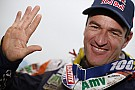 Dakar legend Coma retires from competition