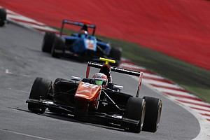 GP3 Preview The GP3 Series heads to Silverstone for the third round of the season