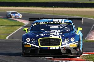 Blancpain Sprint Отчет о гонке Экипажи на Lamborghini и Bentley – сильнейшие на Moscow Raceway
