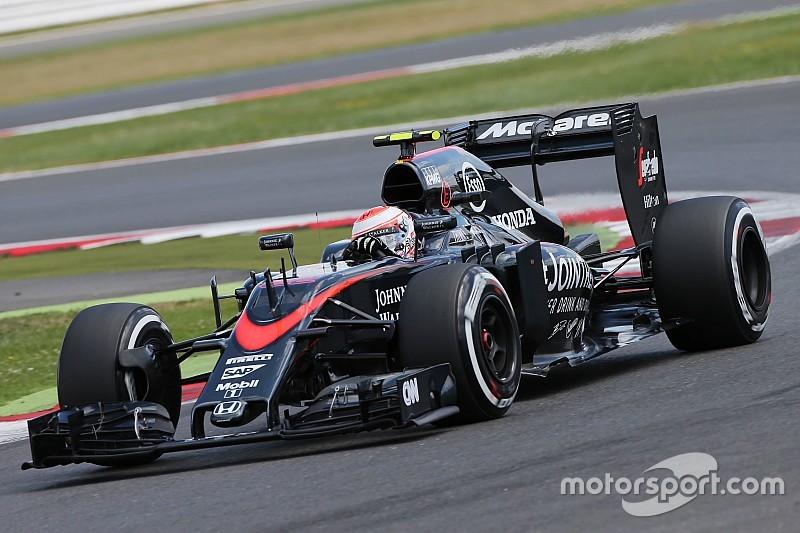Boullier admite que se está acabando el tiempo para McLaren