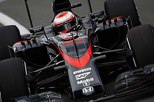 McLaren urges Honda to put corporate culture aside