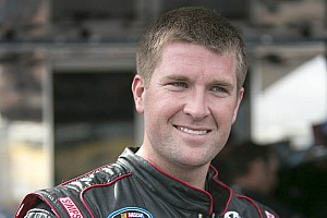 Will Kimmel to make Sprint Cup debut at Kentucky