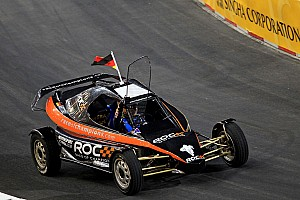 Vettel signs up for Race of Champions