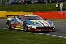 Ferrari e Gianmaria Bruni stay together