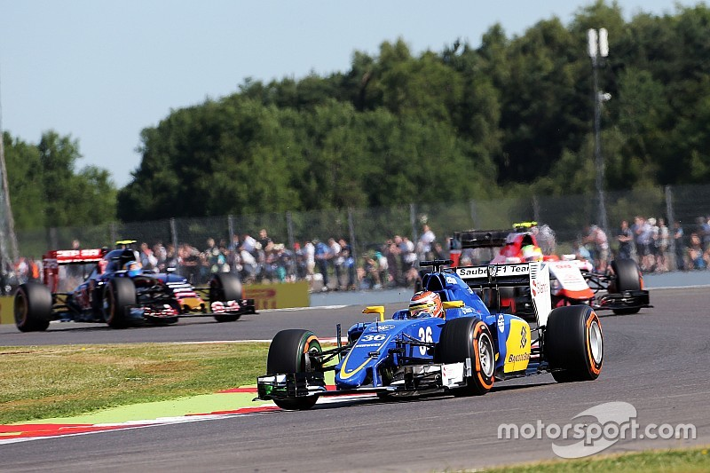 Faster cars not silver bullet for F1, says Sauber