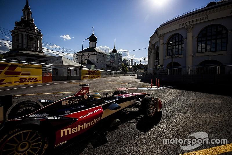 París llega a la Fórmula E