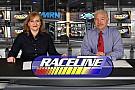 NASCAR Sprint Cup Motorsport.com объявляет о партнёрстве с программой Raceline