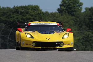 Corvette Racing in Canada: Garcia, Magnussen Reclaim GTLM points lead
