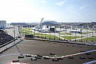 Russian GP chiefs insist race under no threat