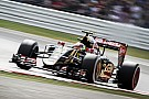 Lotus looks to the challenge of the short and sweet Hungaroring