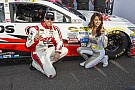 Teamwork pays off for Carl Edwards at the Magic Mile