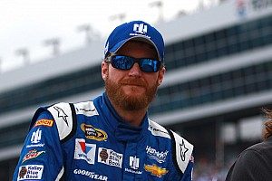 Earnhardt still seeking elusive Loudon win