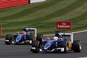 Sauber: Hot temperatures at the Hungaroring