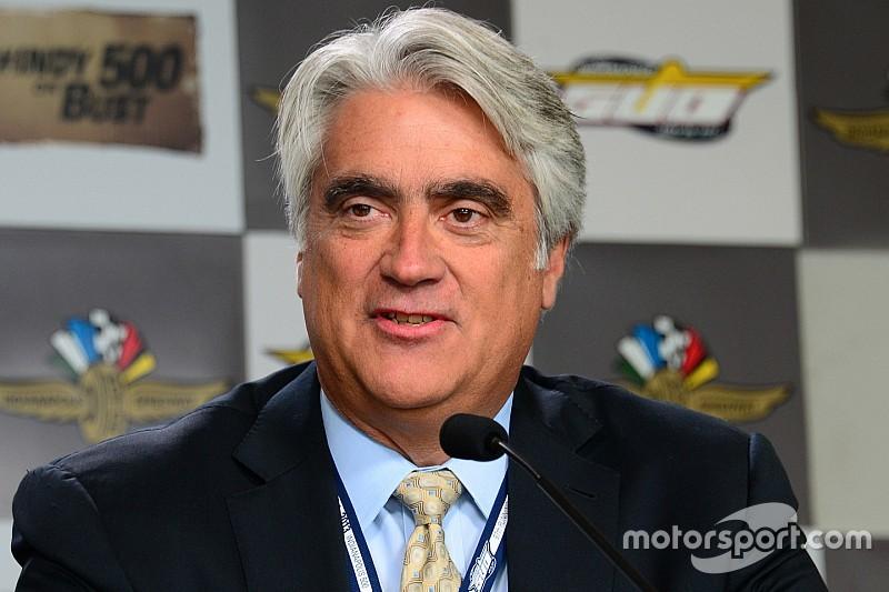 Indy tenta esclarecer novo código de conduta dos pilotos