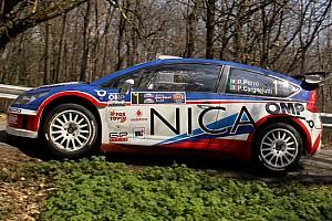 Campionato Italiano WRC Ultime notizie Al 1000 Miglia scatta anche la Michelin Rally Cup