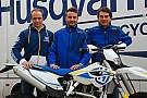 Enduro Manuel Monni firma con Husqvarna - RS Moto