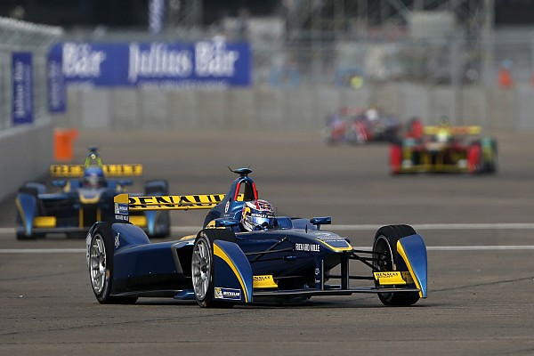 Revealed: Additional Formula E team plans