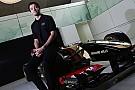 فريق لوتس يُعلن عن تعاقده مع جوليون بالمر كسائق ثالث لعام 2015