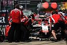 فريق ماروسيا يقترب من العودة للفورمولا واحد في 2015
