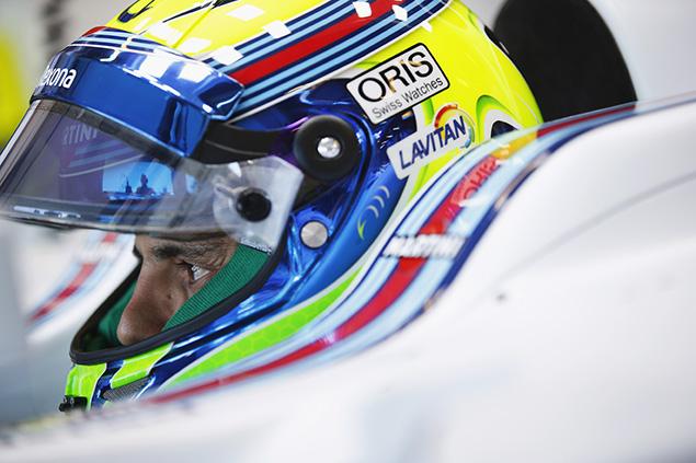 ماسا: المعركة ستكون تنافسيّة للغاية مع فيراري في سباق أستراليا