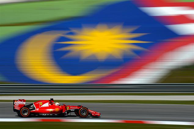 فيتيل: مرسيدس قويّة في ماليزيا والمعركة ستكون متقاربة بيننا وبين ويليامز