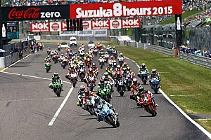 Other bike Commentary Can Suzuka become MotoGP's answer to Le Mans?