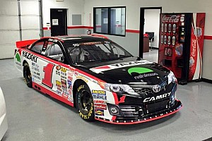 NASCAR Preview East meets West: Jesse Little to run for Hattori Racing