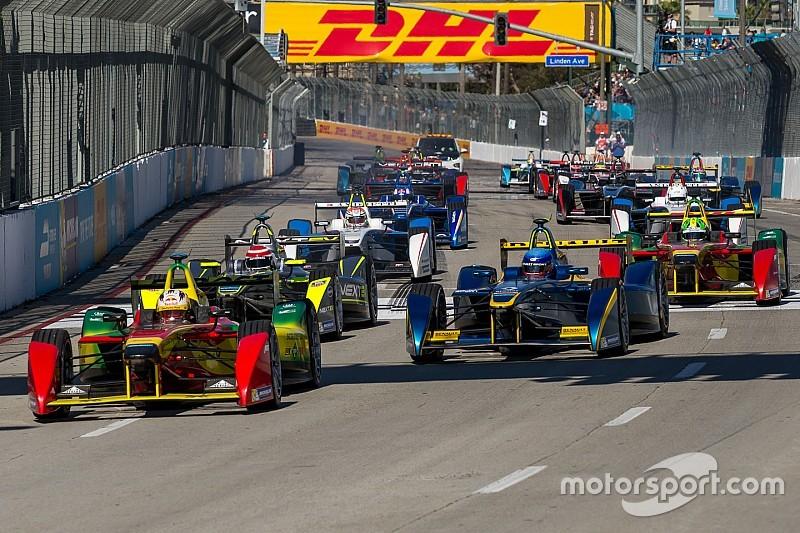La Fórmula E anuncia sus equipos para la segunda temporada