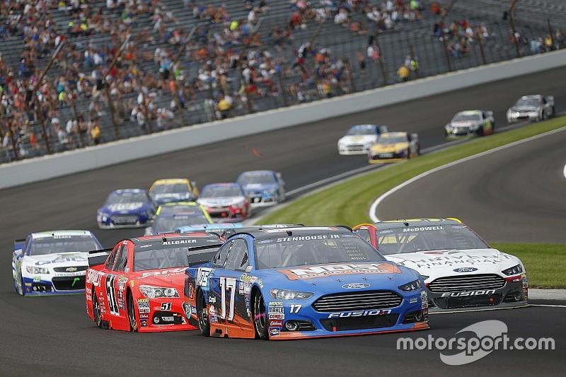 NASCAR confirma utilização de novo pacote aerodinâmico em Michigan