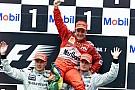 Há 15 anos, Rubinho tinha seu dia de Senna em Hockenheim; relembre