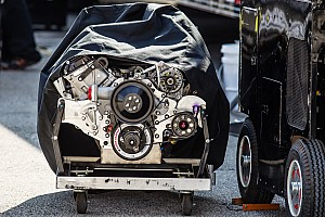NASCAR Sprint Cup Analysis For NASCAR's engine builders, change isn't cheap
