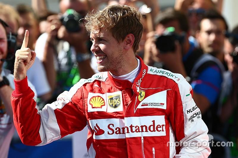 Charles Bradley: Vettel não mudou; percepção sobre ele, sim