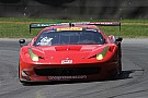 Ende and Fuentes show Scuderia Corsa's speed at Mid-Ohio