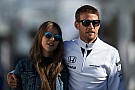 Jenson Button gassed during shocking robbery in France – report