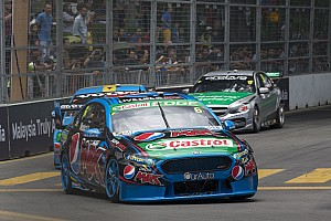 Mostert, Kelly share Malaysian demo wins