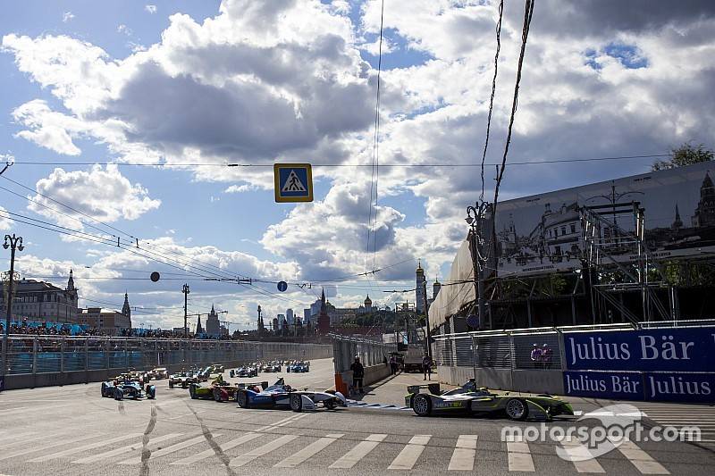 Revealed: Two Formula E teams could revert to season one package
