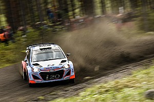 Paddon receives Rally Australia call-up