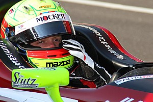 Spencer Pigot gets Indy car test with Penske