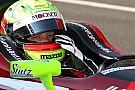 Spencer Pigot gets Indy car test with Penske