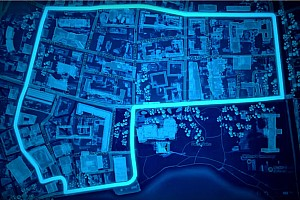 Proposed Swiss Formula E track unveiled - video