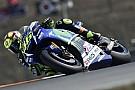 """Rossi reconhece falta de ritmo e fala em """"pequenos erros"""" no acerto da moto"""