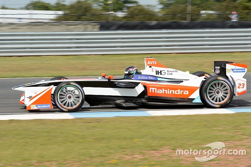 Mahindra moving in the right direction?
