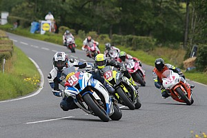 Beyond the limit: Experiencing the Ulster Grand Prix