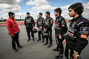 GT Breaking news Three Indians in final 15 of Nissan GT Academy