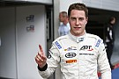 Vandoorne logra la pole como local en la GP2